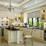 Classic Country Kitchen Design 2018 Perfect Ideas For Very Small Kitchen