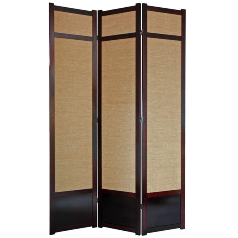 Folding Room Dividers Large