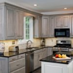 Gray Kitchen Kitchen Cabinet Refacing Lfikitchen Secret Tips Kitchen Cabinet Refacing