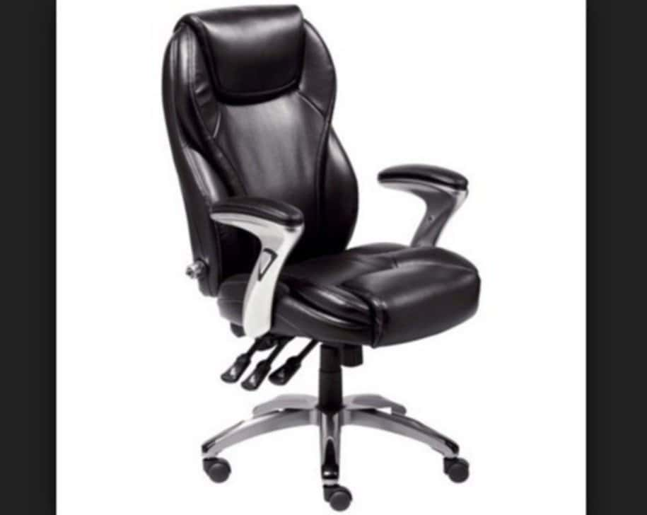 Microfiber Office Chair Covers