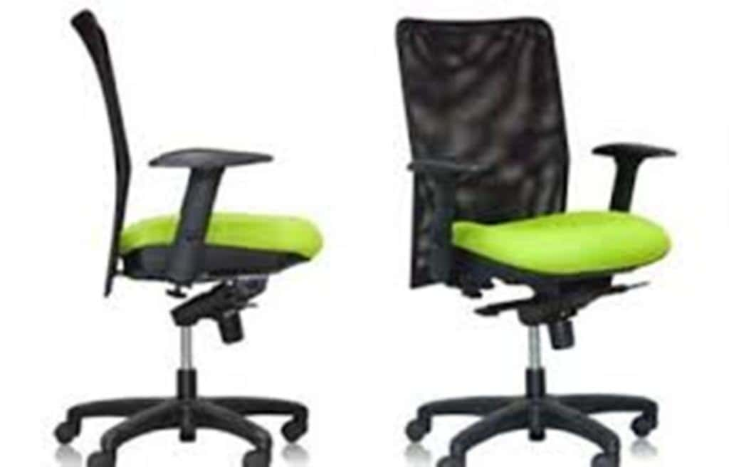 Microfiber Office Chair Parts