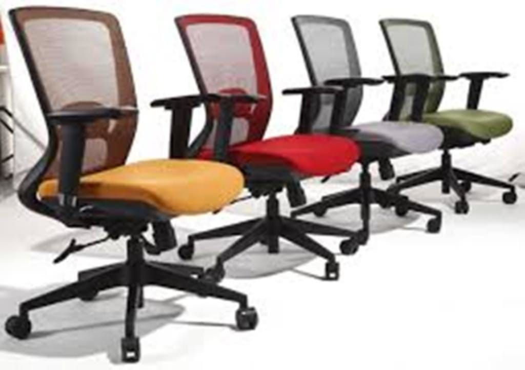 Microfiber Office Chairs For Heavy People