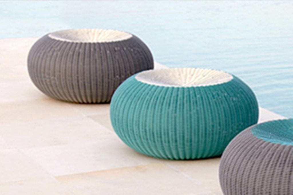 Outdoor Pouf Ottoman Target Cape Atlantic Decor Tips Design Outdoor Pouf Ottoman