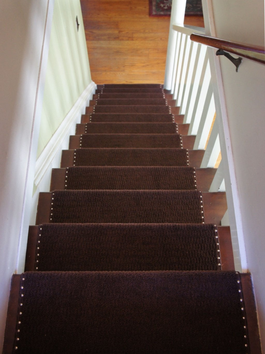 Carpet Runner Stairs Charming Interior Staircase Carpet Runners For Stairs Decorating
