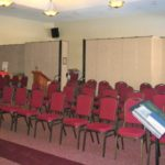 Create Wall Door Church Screenflex Divider Simple Ideas Portable Room Dividers