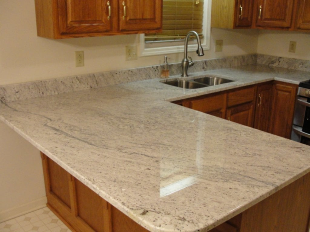 Guthrie Kitchen Bath Llc Salina Granite Easy Cut Solid Surface Countertops
