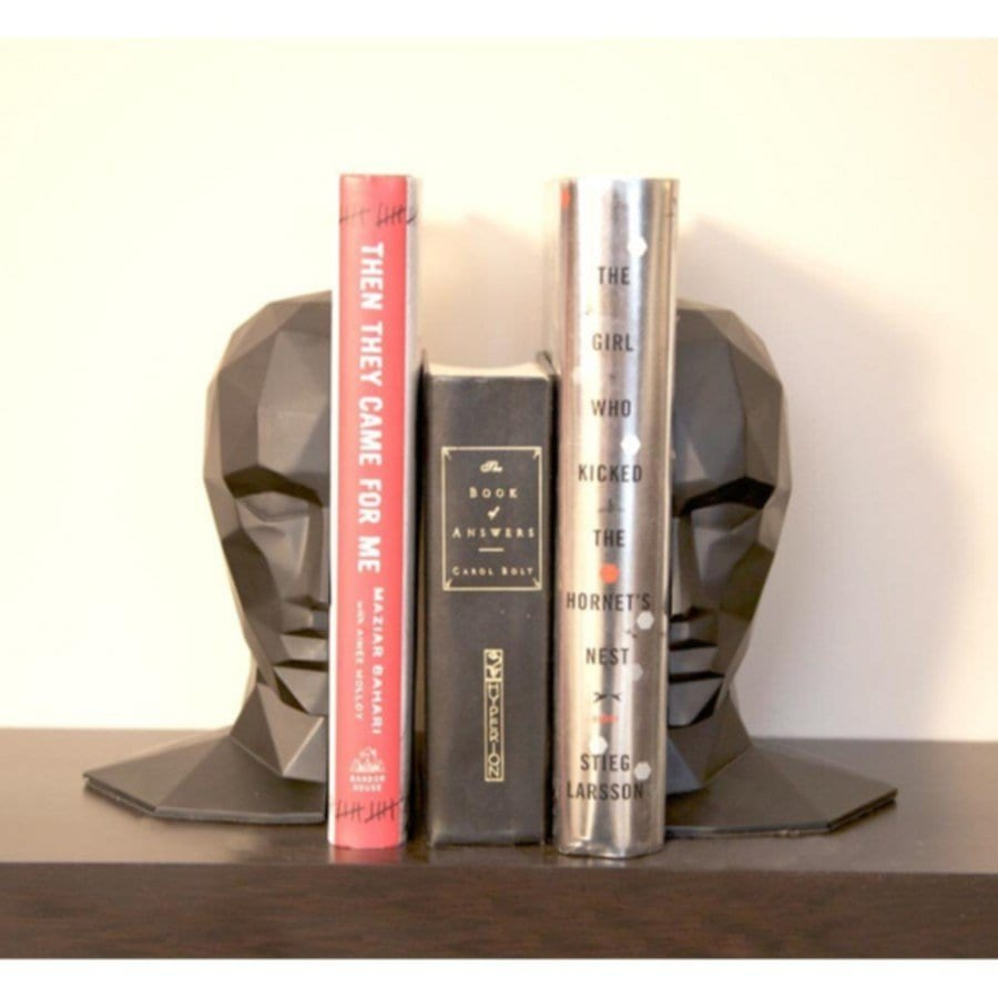 Modern Bookends Ideas