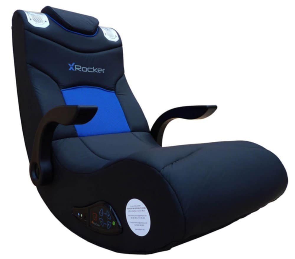 Rocker Gaming Chair Designs