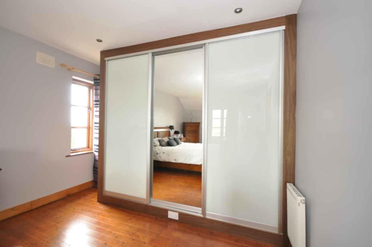 Style Sliding Room Dividers