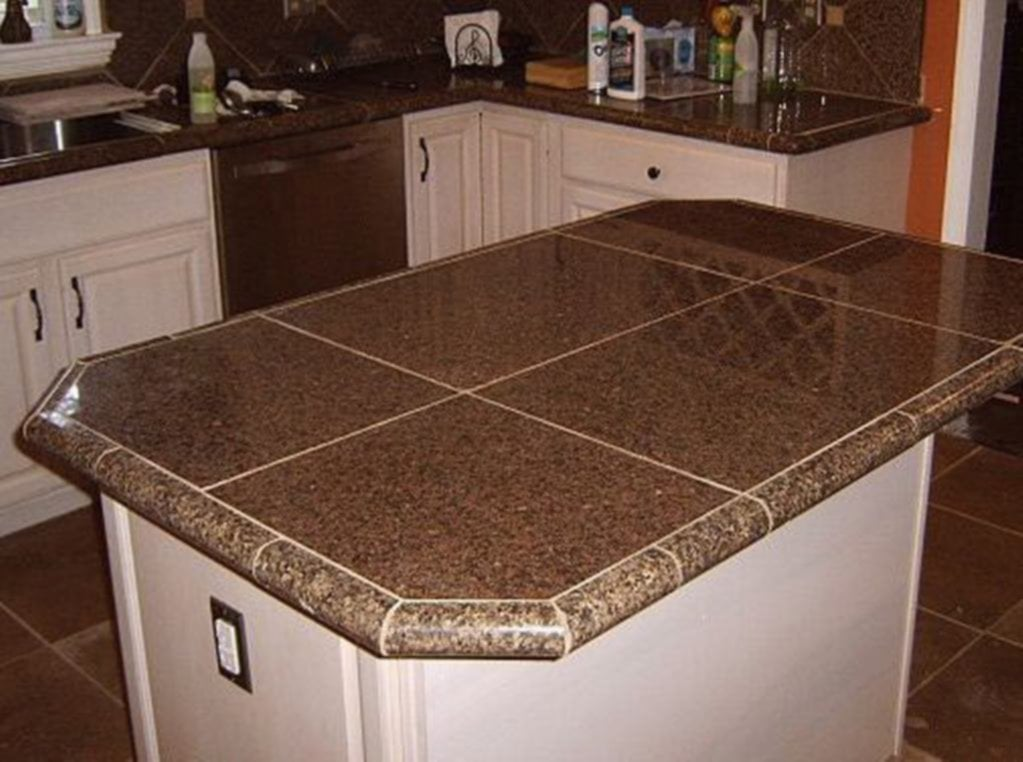 2019 Kitchen Tile Countertop Versatile Kitchen Ideas Kitchen Tile Countertops