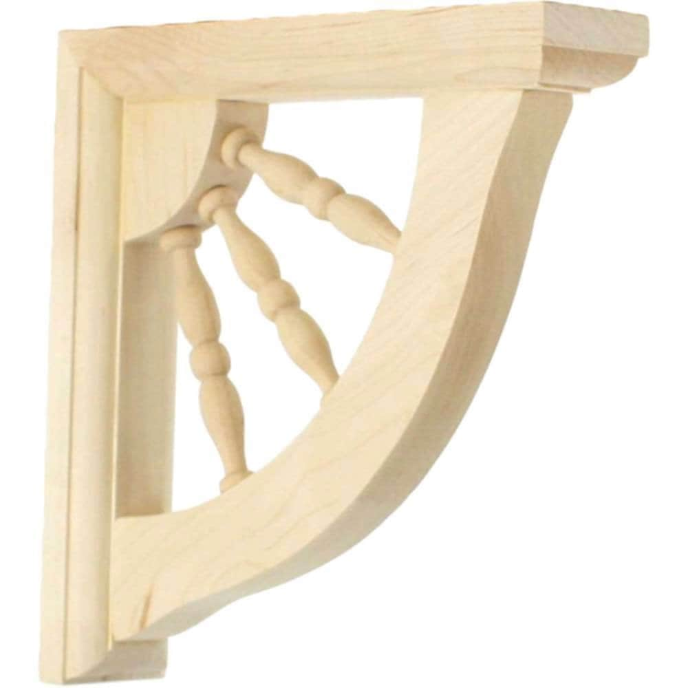 Best Wooden Shelf Brackets