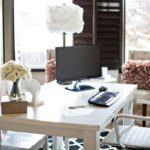 Chic Office Decor Women