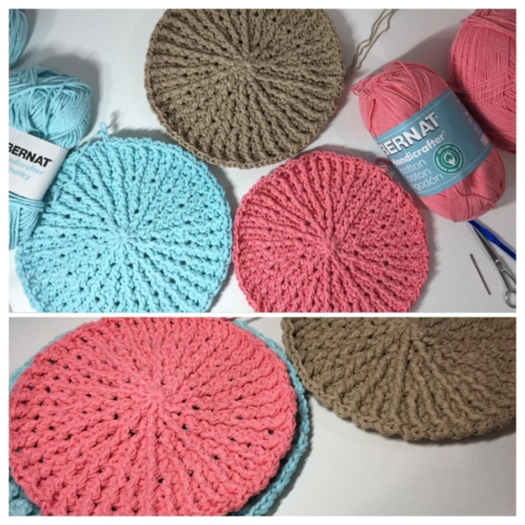 Floor Pouf Diy Diy Knitted Pouf Ottoman