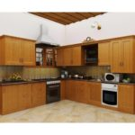 Kitchen Style Small Space Kitchen Cabinet Color Kitchen Style For Small Spaces