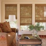 Woven Wood Shades Photos