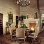 Elegant Old World Decor Ideas