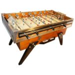 Game Foosball Table Parts