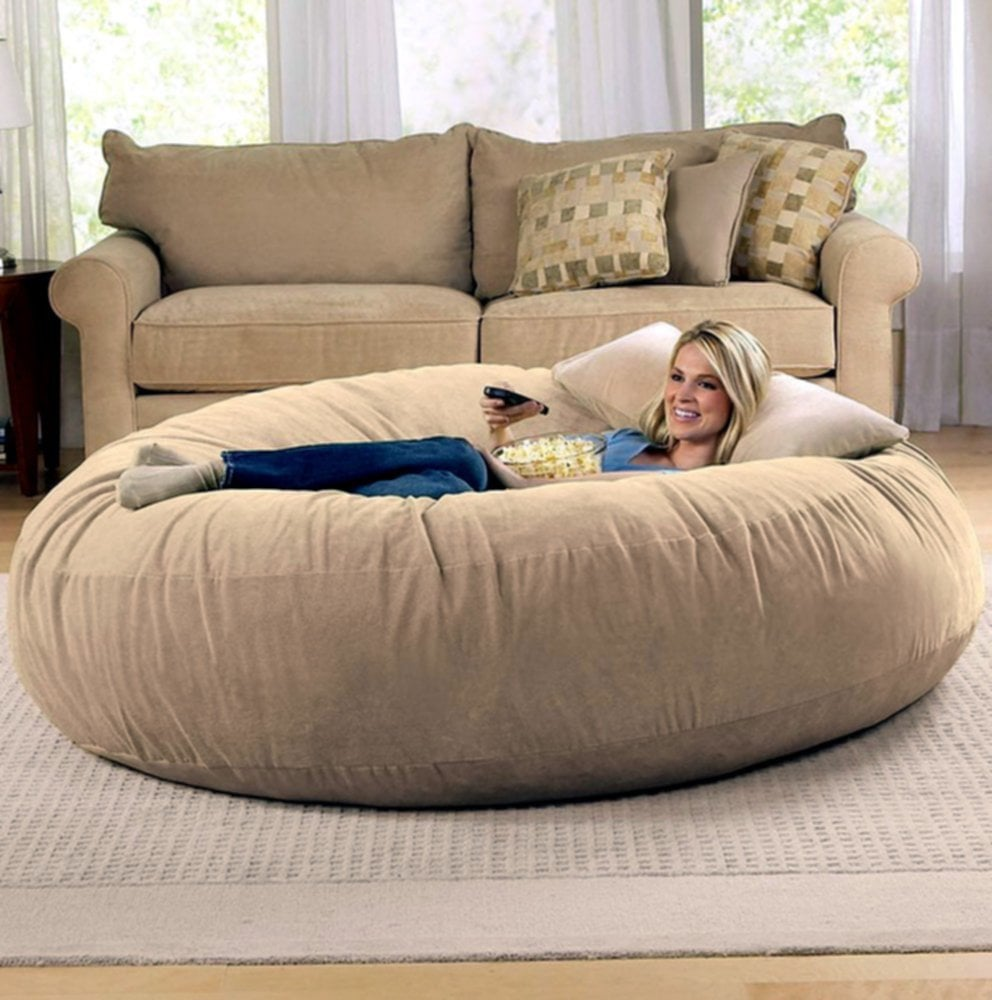 Giant Bean Bag For Adult