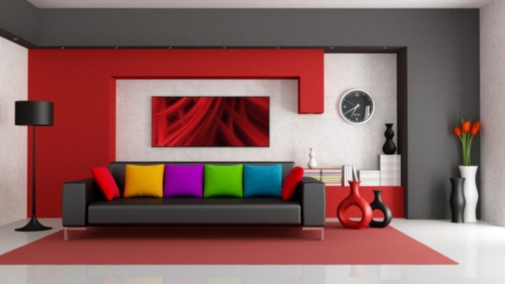 Trendy Home Furniture Color