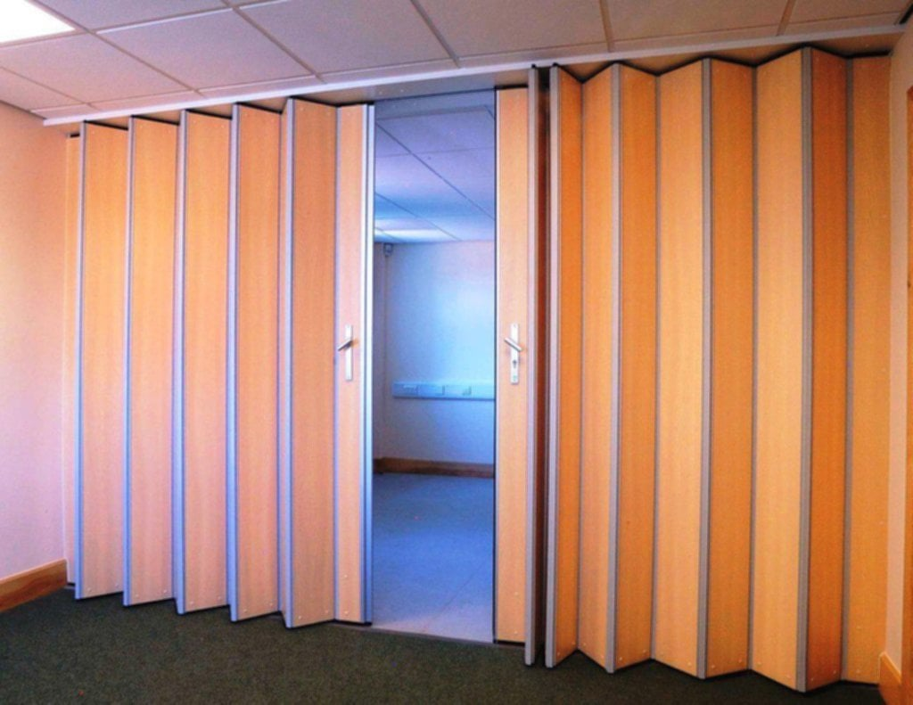 Accordion Room Divider Commercial Decor Folding Room Dividers Are Best Ideas