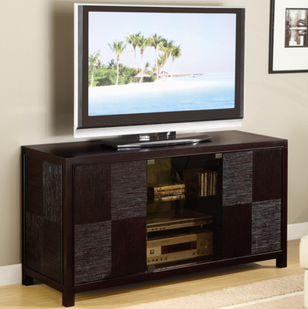 Contemporary Modern Tv Stand Console Table Storage Fireplace TV Stand