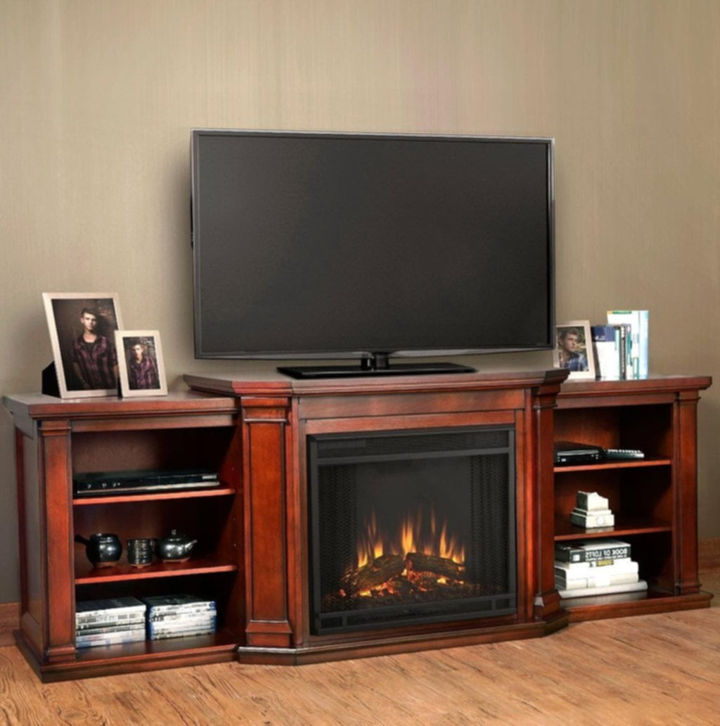 Costco Electric Fireplace Fireplace TV Stand