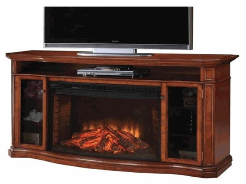 Fireplace Tv Stand Loccie Better Homes Gardens Ideas