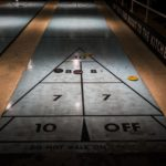 Indoor Shuffleboard Brooklyn