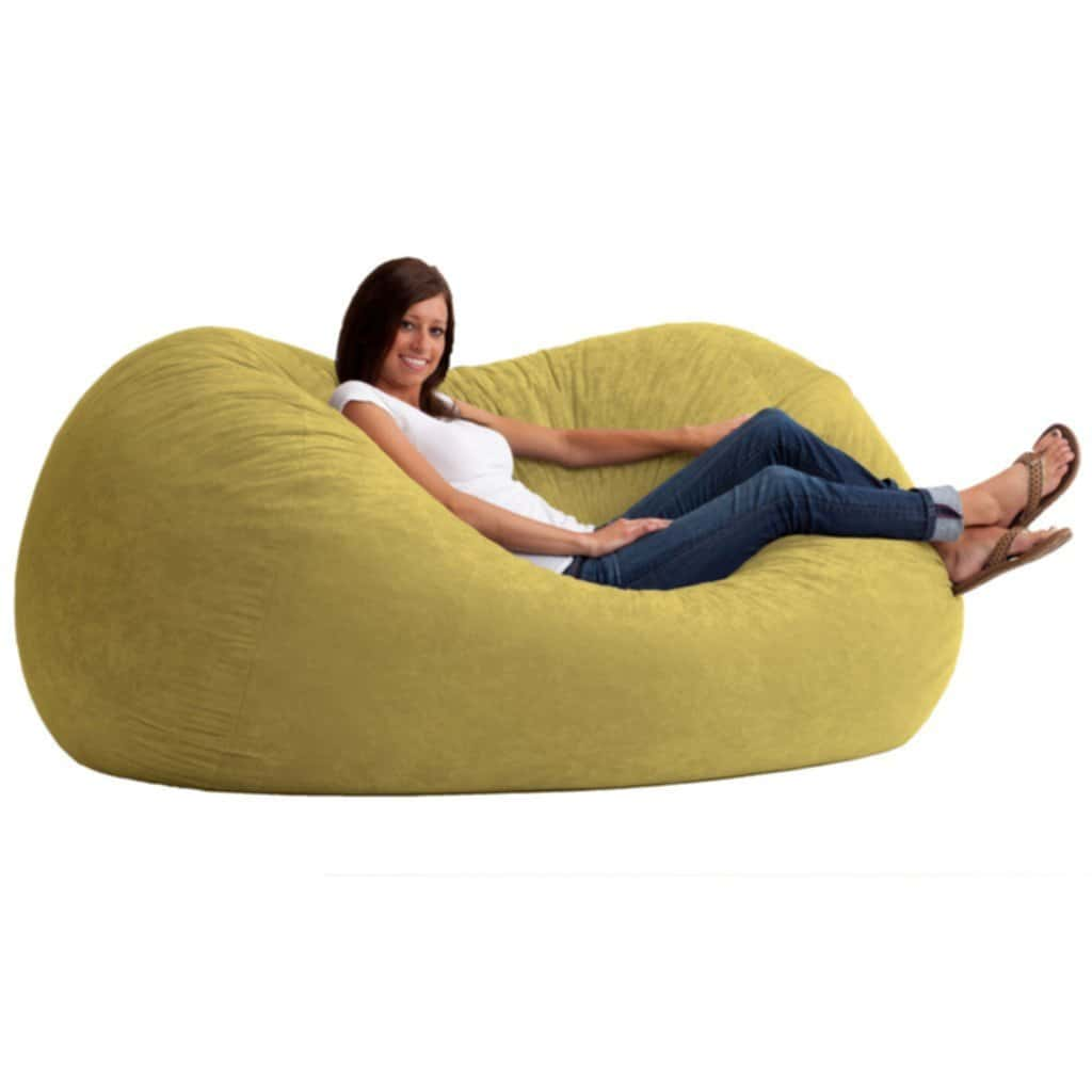 Memory Foam Bean Bag Info