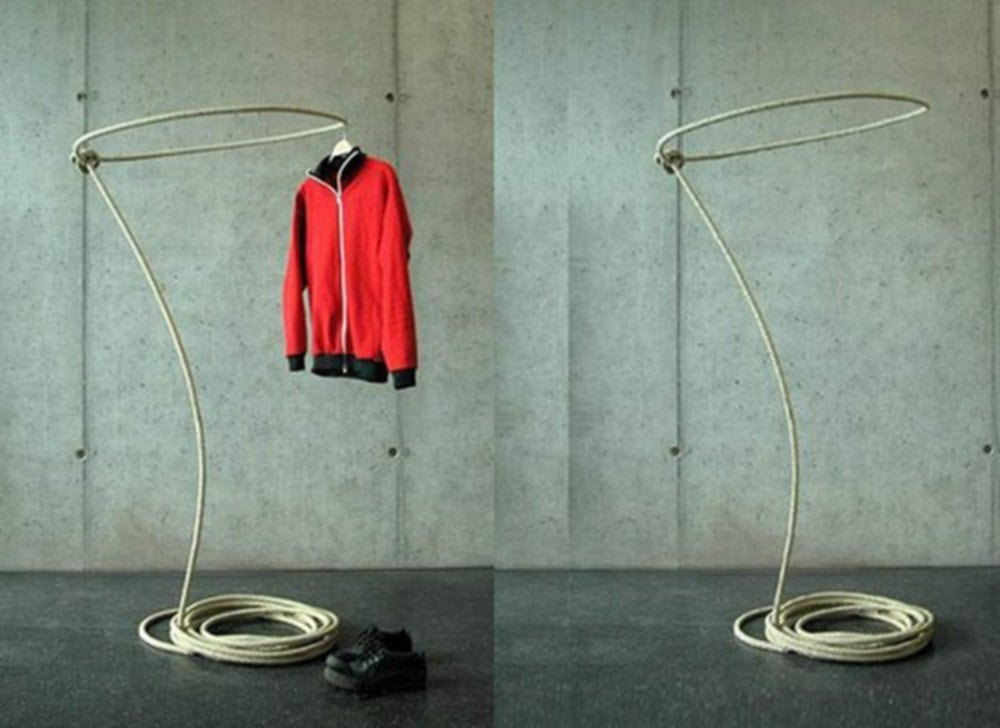 Office Coat Rack Free Standing