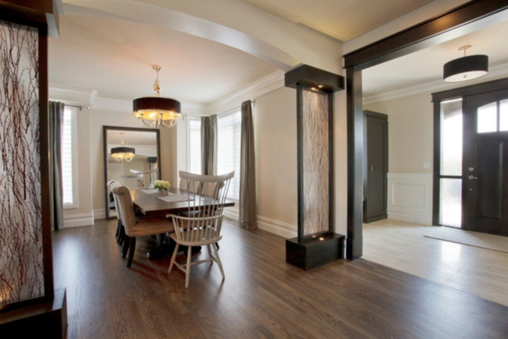 Room Divider Ideas Dining Room Transitional Accent Folding Room Dividers Are Best Ideas
