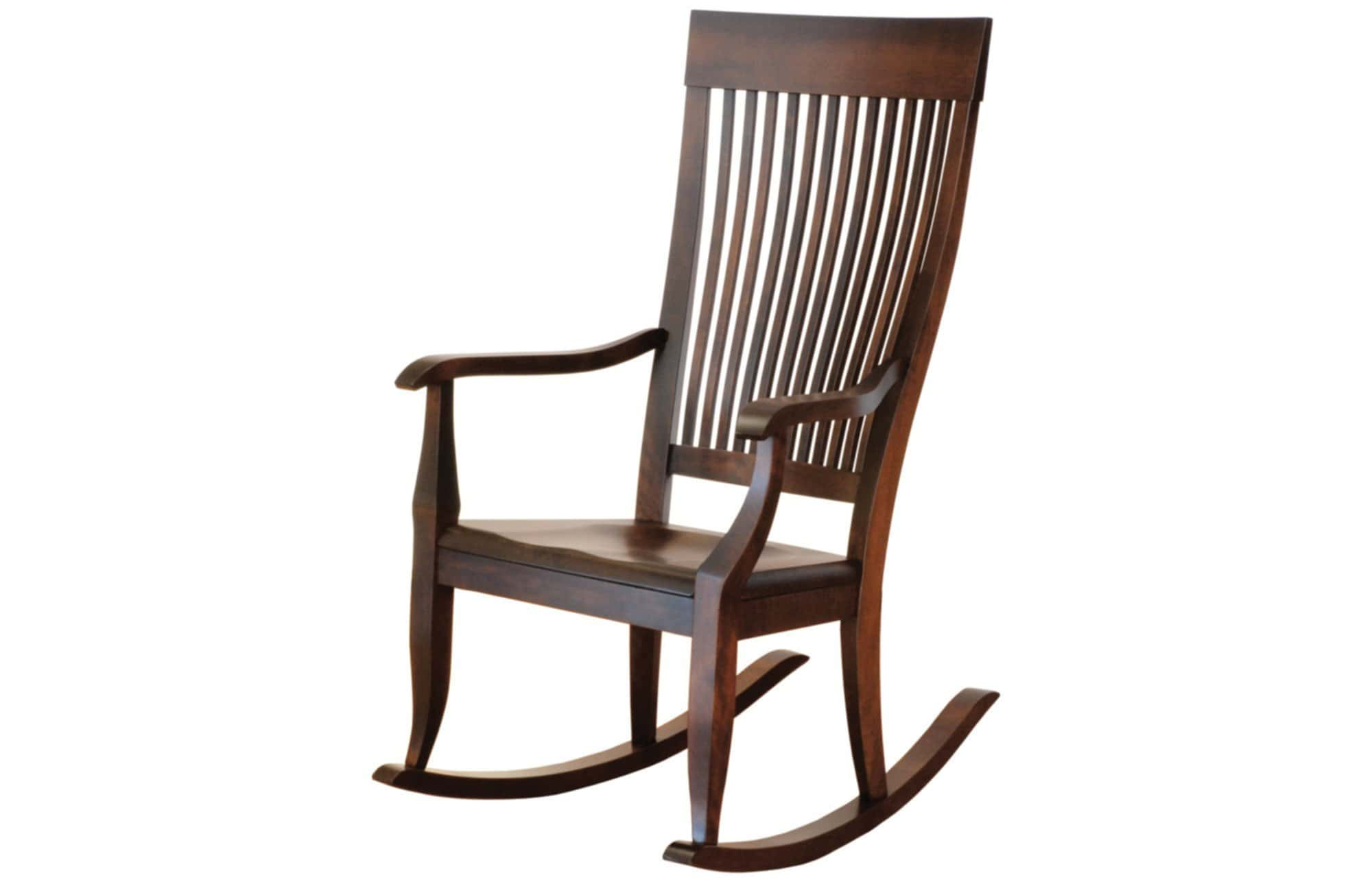 Toddler Rocking Chair Design