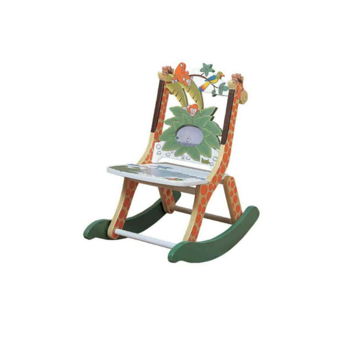Toddler Rocking Chair Outdoor