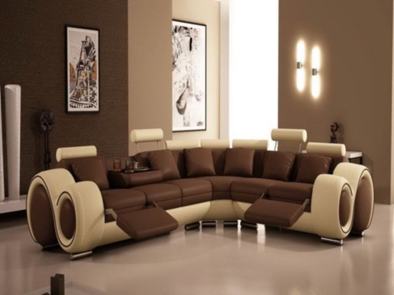 Awasome Brown Furniture Living Room Ideas