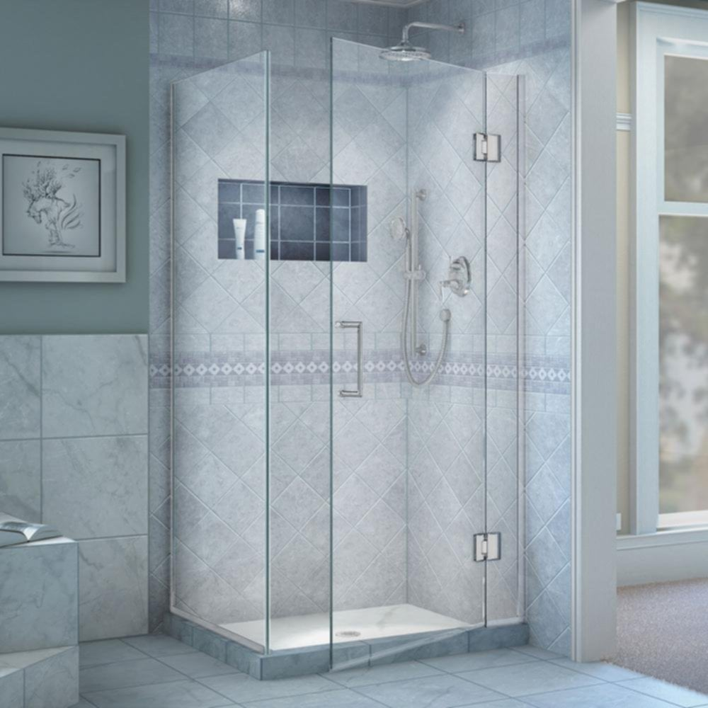 Corner Shower Stall Kit Shower Home Depot Shower Stalls