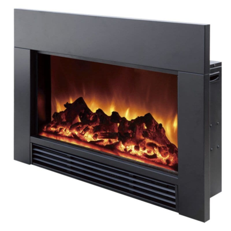 Dynasty Electric Wall Mount Fireplace Insert Review Best Ideas Electric Fireplace Insert