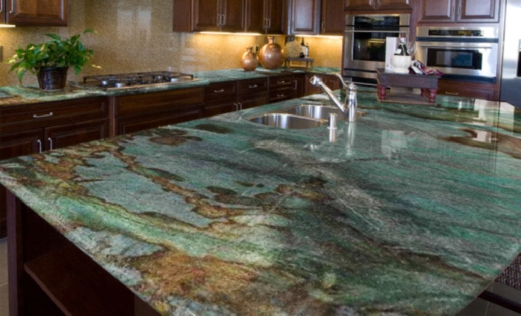 Granite Countertop Blue Home Design 2018 Popular Granite Countertop Colors
