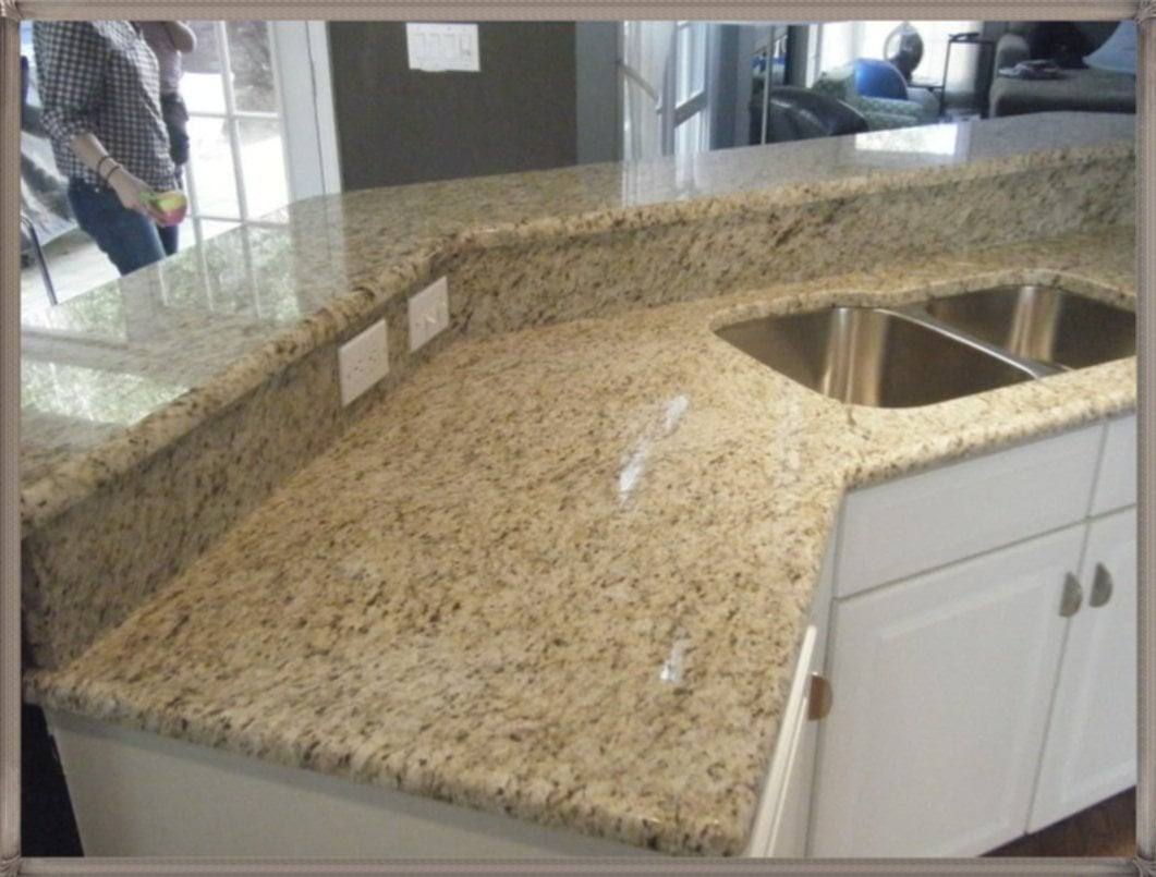 Granite Countertops Colors