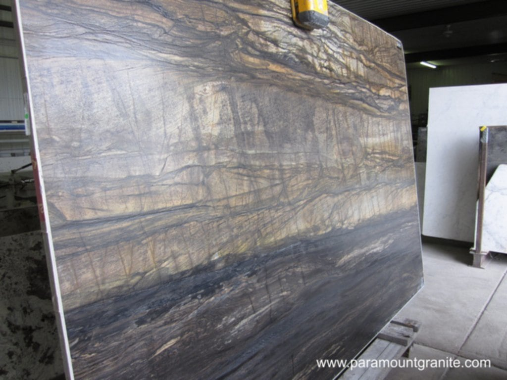 Paramount Granite Blog Sandula Quartzite Leather Finish Popular Granite Countertop Colors