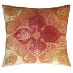 Persian Accent Pillows