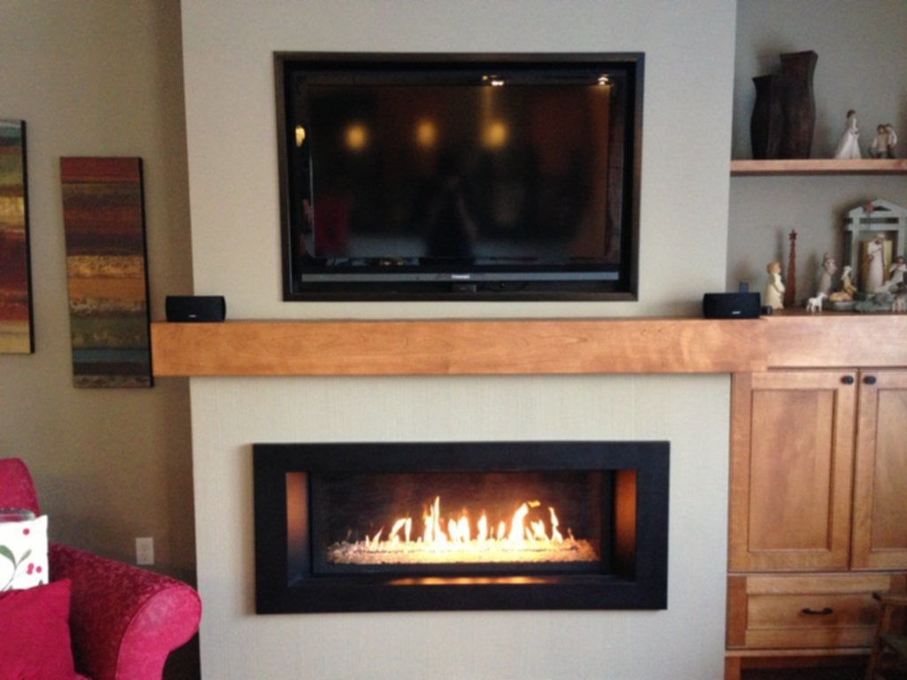 Picture Gas Fireplace Image Best Ideas Electric Fireplace Insert