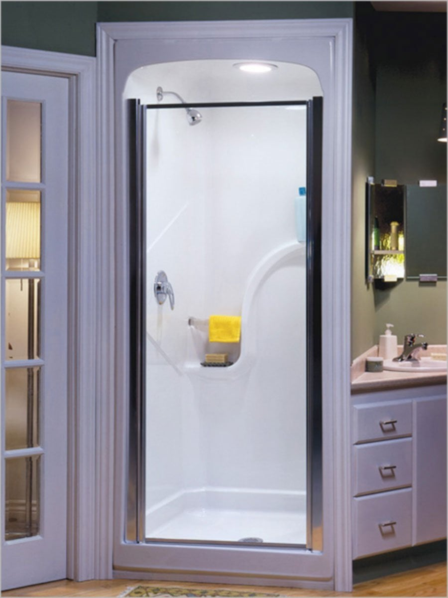 Shower Enclosure For Small Bathrooms