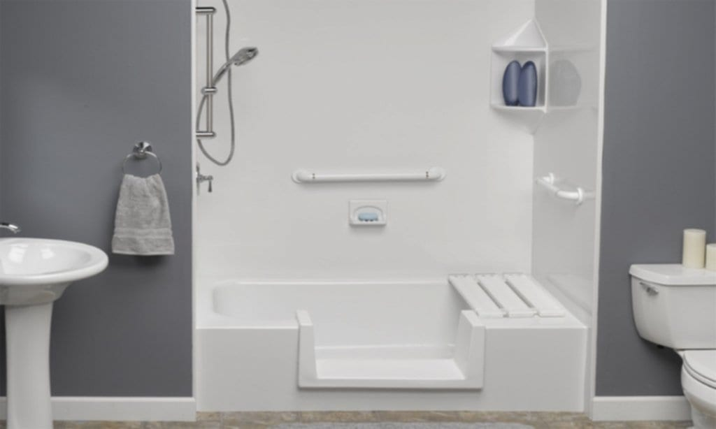 Shower Stall Idea Small Bathroom Bathroom Stunning Shower Stall Kit Seat Corner Shower Stalls For Small Bathrooms