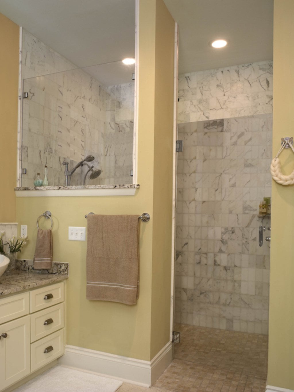 Shower Stall Small Bathrooms Northshore Millwork Llc Bathroom Bathroom Vani Shower Stalls For Small Bathrooms