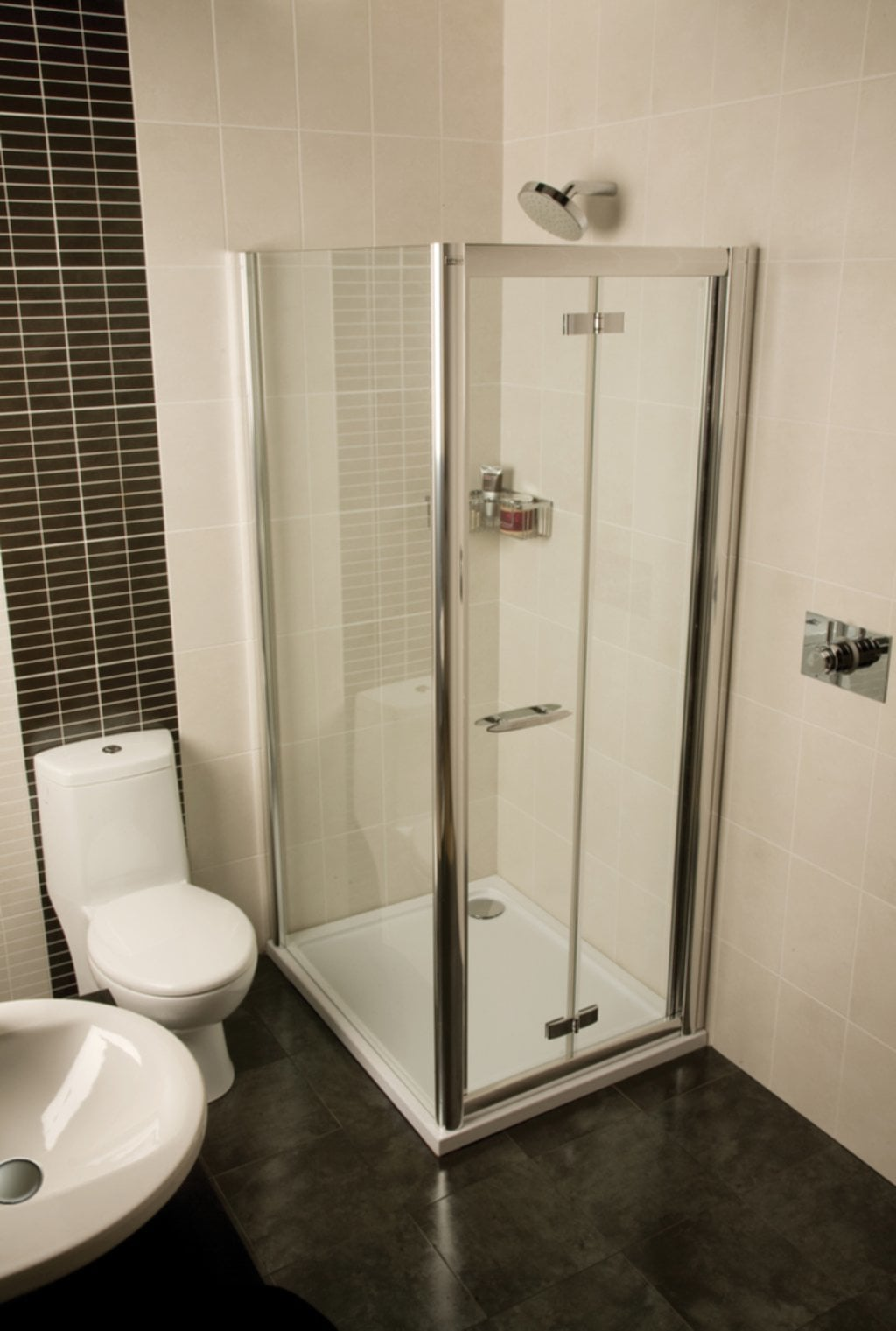 Space Saving Shower Solution Small Bathroom Roman Showers 39 Blog Shower Stalls For Small Bathrooms