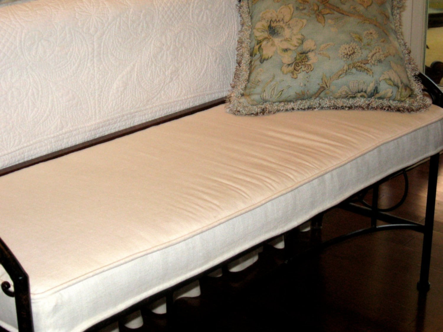 Custom Bench Cushions Fast