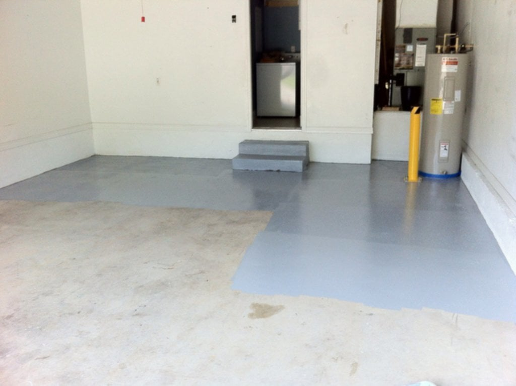 Epoxy Coat Full Kit Smoke Blue Review Alluring Vinyl Plank Flooring