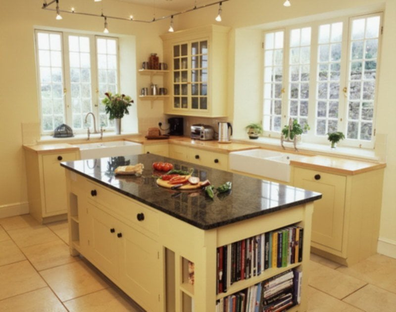 French Country Kitchen Design Idea Home Decorate Beautiful Country Kitchens Victorian