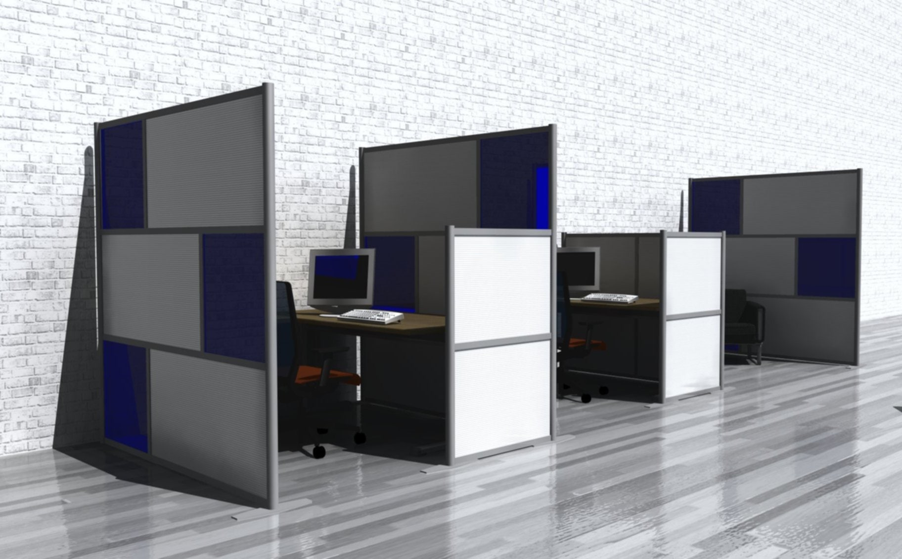 Office Wall Partitions Style