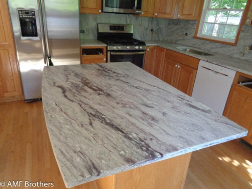 River White Granite Amf Brother Ideas For Backsplash Ideas With Dark Cabinets